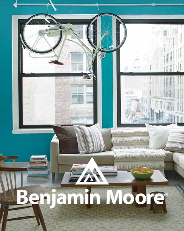 benjamin interior paints in ottawa